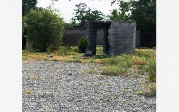 Foto de terreno habitacional en venta en insurgentes, jesús maría, pesquería, nuevo león, 1319031 no 04