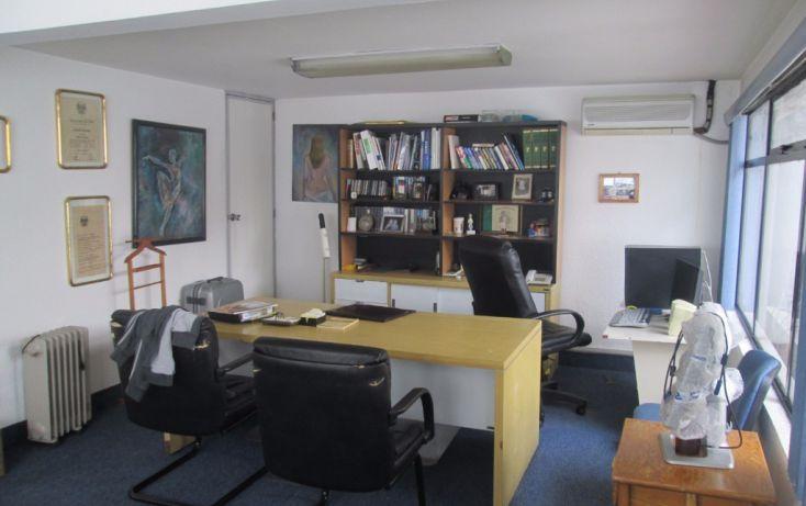 Foto de oficina en venta en, insurgentes mixcoac, benito juárez, df, 1962619 no 12