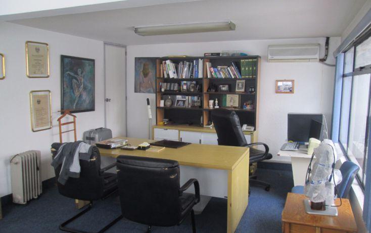 Foto de oficina en venta en, insurgentes mixcoac, benito juárez, df, 1978264 no 13
