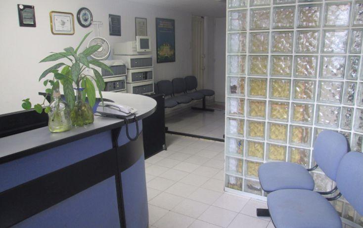 Foto de oficina en venta en, insurgentes mixcoac, benito juárez, df, 2027495 no 04