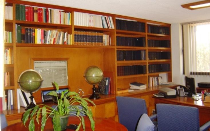 Foto de oficina en renta en  , insurgentes mixcoac, benito juárez, distrito federal, 1724104 No. 01