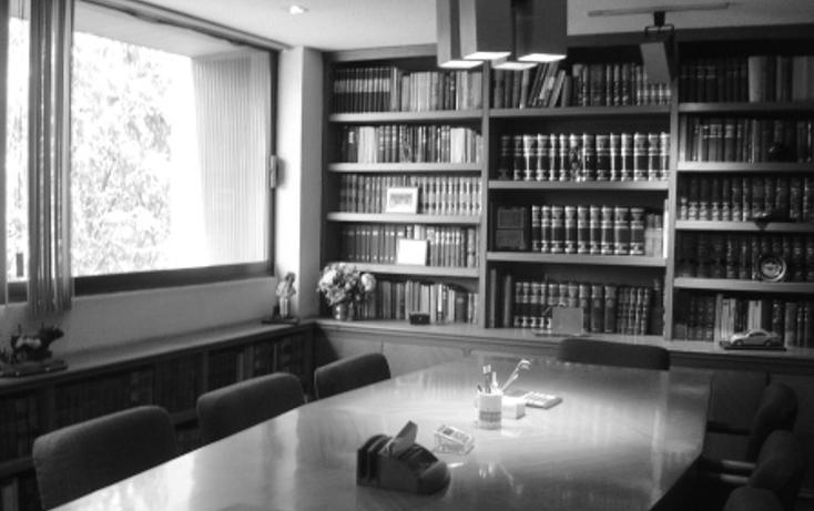 Foto de oficina en renta en  , insurgentes mixcoac, benito juárez, distrito federal, 1724104 No. 02