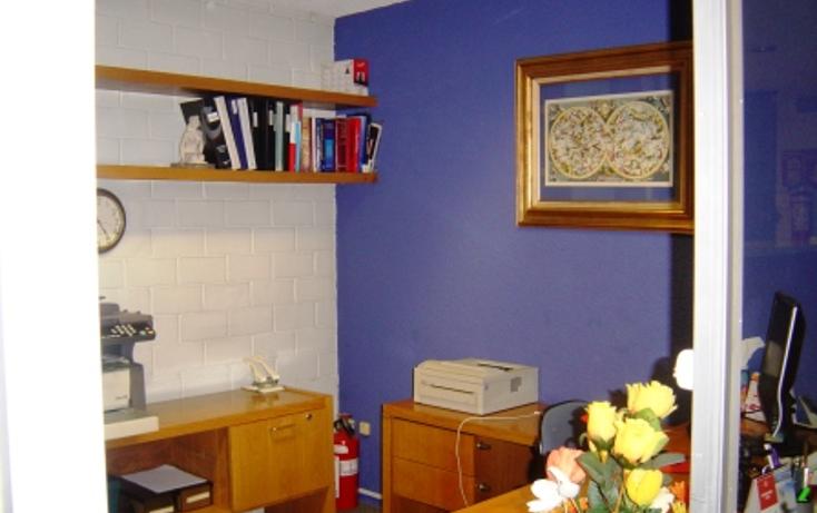 Foto de oficina en renta en  , insurgentes mixcoac, benito juárez, distrito federal, 1724104 No. 05