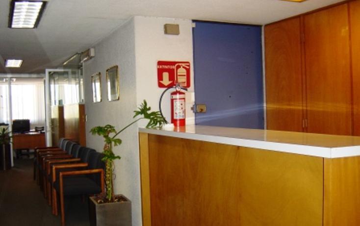 Foto de oficina en renta en  , insurgentes mixcoac, benito juárez, distrito federal, 1724104 No. 06