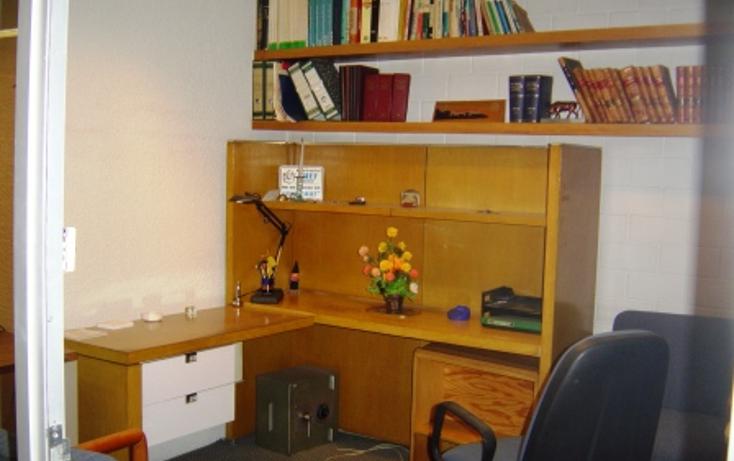Foto de oficina en renta en  , insurgentes mixcoac, benito juárez, distrito federal, 1724104 No. 07