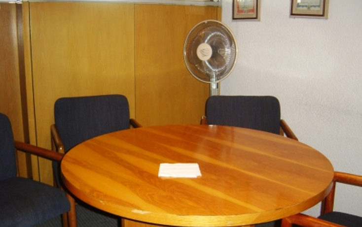 Foto de oficina en renta en  , insurgentes mixcoac, benito juárez, distrito federal, 1724104 No. 08