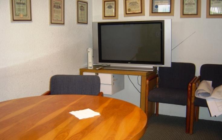 Foto de oficina en renta en  , insurgentes mixcoac, benito juárez, distrito federal, 1724104 No. 09