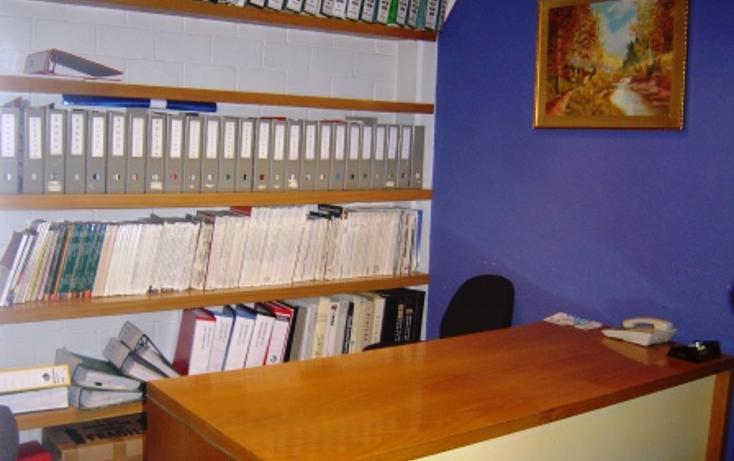 Foto de oficina en renta en  , insurgentes mixcoac, benito juárez, distrito federal, 1724104 No. 10