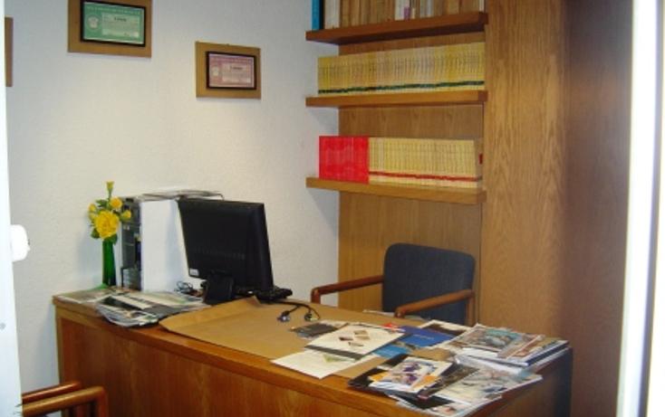 Foto de oficina en renta en  , insurgentes mixcoac, benito juárez, distrito federal, 1724104 No. 11