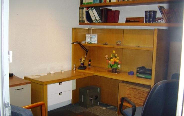 Foto de oficina en renta en  , insurgentes mixcoac, benito juárez, distrito federal, 1724104 No. 12