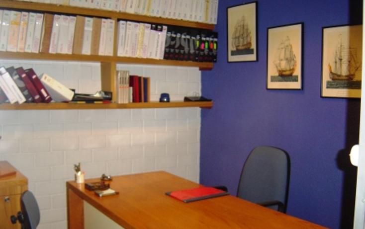 Foto de oficina en renta en  , insurgentes mixcoac, benito juárez, distrito federal, 1724104 No. 13