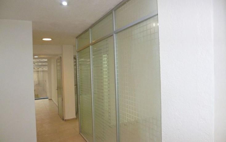 Foto de oficina en renta en  , insurgentes mixcoac, benito juárez, distrito federal, 1742747 No. 04