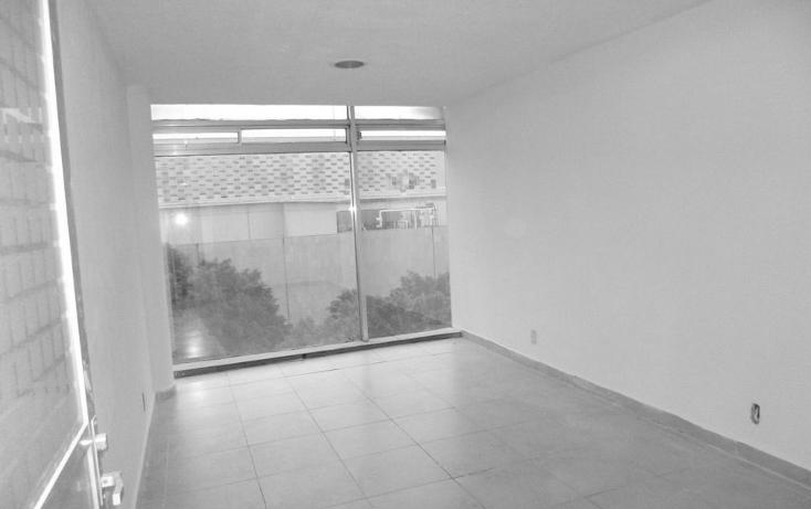 Foto de oficina en renta en  , insurgentes mixcoac, benito juárez, distrito federal, 1742747 No. 08