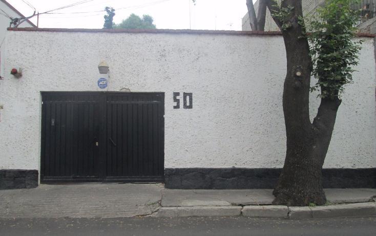 Foto de oficina en venta en  , insurgentes mixcoac, benito ju?rez, distrito federal, 1962619 No. 01