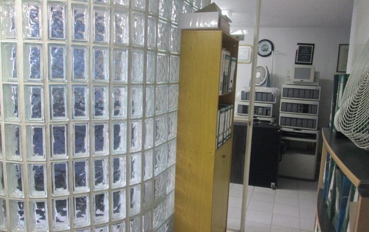 Foto de oficina en venta en  , insurgentes mixcoac, benito ju?rez, distrito federal, 1962619 No. 04