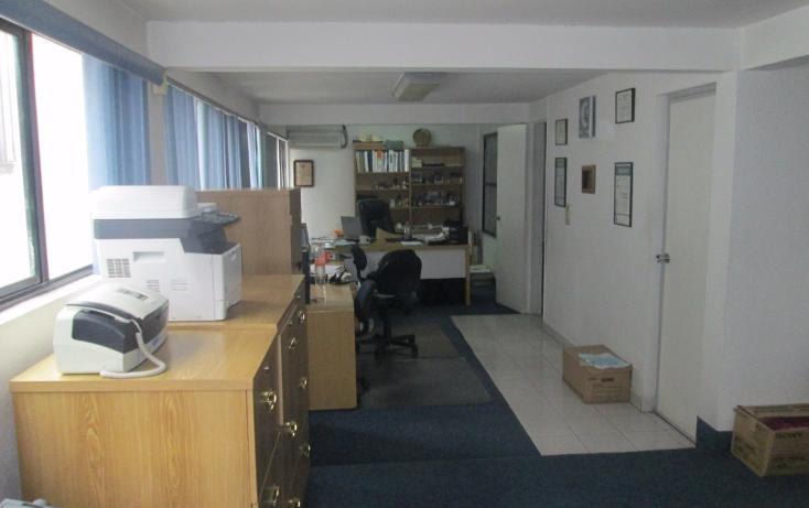 Foto de oficina en venta en  , insurgentes mixcoac, benito ju?rez, distrito federal, 1962619 No. 11