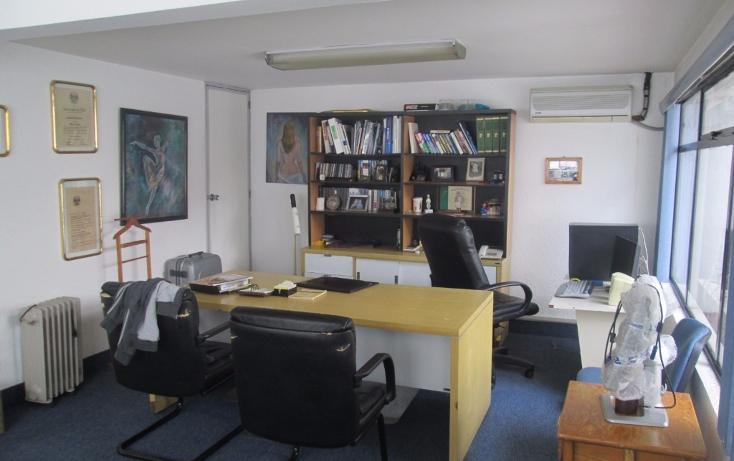 Foto de oficina en venta en  , insurgentes mixcoac, benito ju?rez, distrito federal, 1962619 No. 12