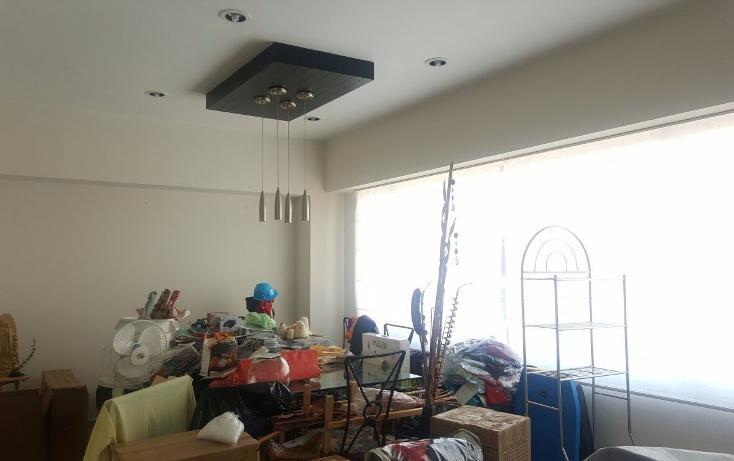 Foto de departamento en renta en  , insurgentes mixcoac, benito juárez, distrito federal, 3424198 No. 02