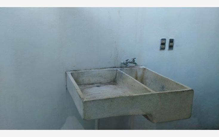 Foto de casa en venta en  , insurgentes, morelia, michoac?n de ocampo, 1054767 No. 03