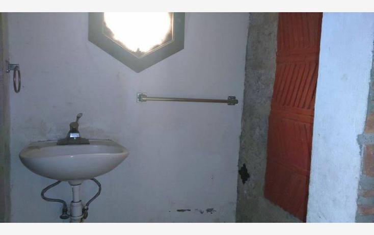 Foto de casa en venta en  , insurgentes, morelia, michoacán de ocampo, 1054767 No. 04