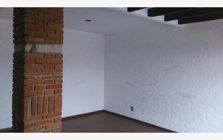 Foto de casa en venta en  , insurgentes, morelia, michoac?n de ocampo, 1054767 No. 05