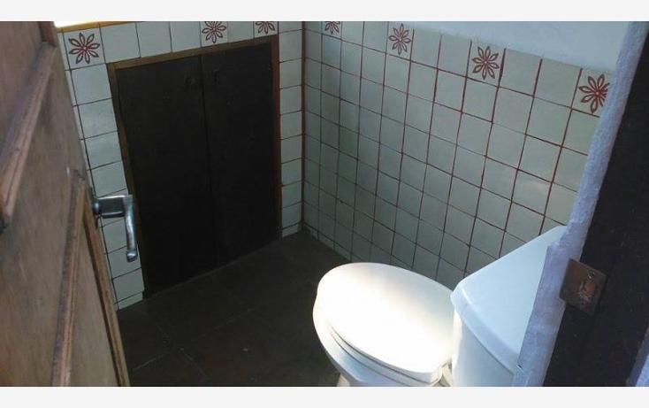 Foto de casa en venta en  , insurgentes, morelia, michoacán de ocampo, 1054767 No. 06