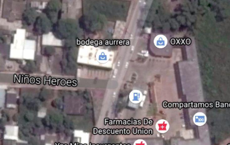 Foto de terreno habitacional en venta en, insurgentes norte, minatitlán, veracruz, 1680534 no 02