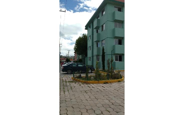 Foto de departamento en venta en  , insurgentes oriente, puebla, puebla, 1484131 No. 02