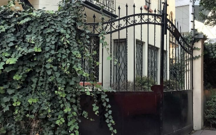 Foto de casa en renta en, insurgentes san borja, benito juárez, df, 1674550 no 01