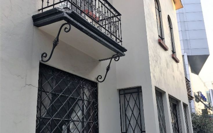 Foto de casa en renta en, insurgentes san borja, benito juárez, df, 1674550 no 05