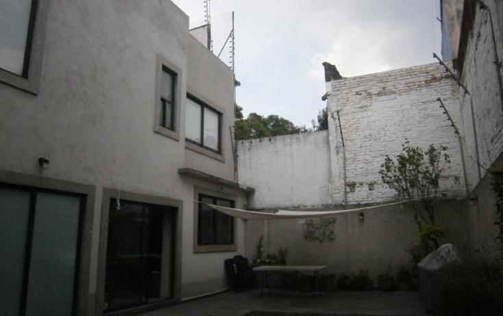 Foto de casa en venta en  , insurgentes san borja, benito ju?rez, distrito federal, 1879588 No. 01