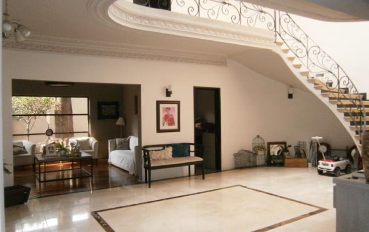 Foto de casa en venta en  , insurgentes san borja, benito ju?rez, distrito federal, 1879588 No. 02