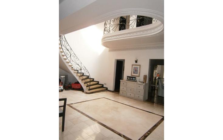 Foto de casa en venta en  , insurgentes san borja, benito ju?rez, distrito federal, 1879588 No. 04