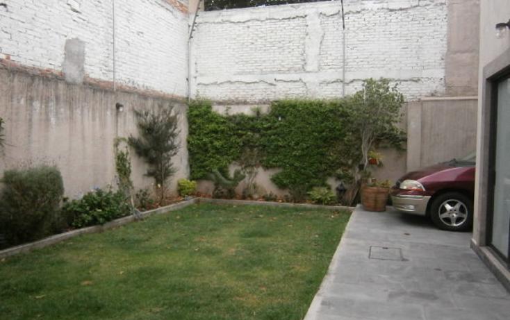 Foto de casa en venta en  , insurgentes san borja, benito ju?rez, distrito federal, 1879588 No. 21