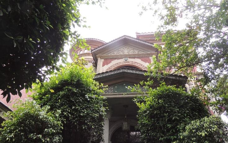 Foto de casa en venta en  , insurgentes san borja, benito juárez, distrito federal, 1892964 No. 05
