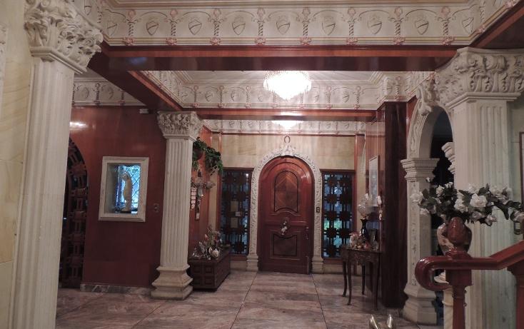 Foto de casa en venta en  , insurgentes san borja, benito juárez, distrito federal, 1892964 No. 12