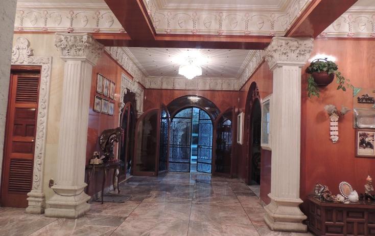 Foto de casa en venta en  , insurgentes san borja, benito juárez, distrito federal, 1892964 No. 13