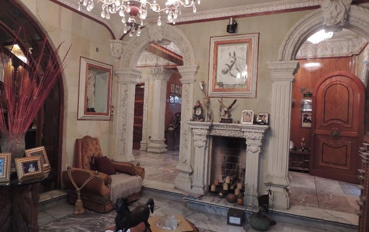 Foto de casa en venta en  , insurgentes san borja, benito juárez, distrito federal, 1892964 No. 16