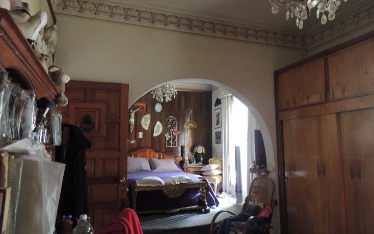 Foto de casa en venta en  , insurgentes san borja, benito juárez, distrito federal, 1892964 No. 34