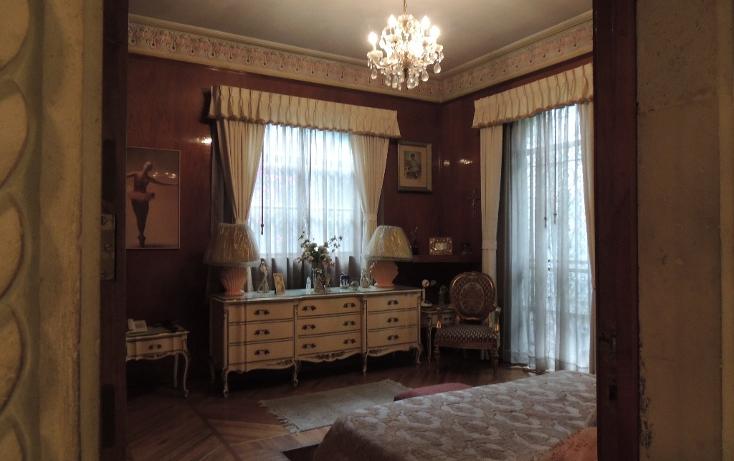 Foto de casa en venta en  , insurgentes san borja, benito juárez, distrito federal, 1892964 No. 45