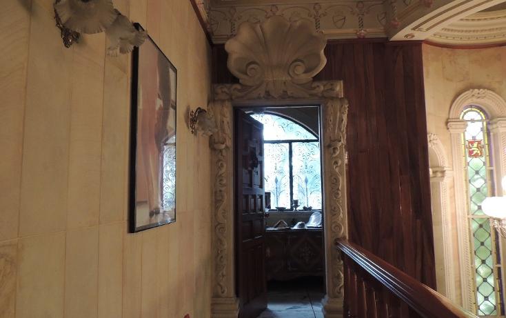 Foto de casa en venta en  , insurgentes san borja, benito juárez, distrito federal, 1892964 No. 48