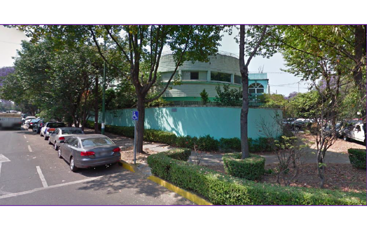 Foto de casa en venta en  , insurgentes san borja, benito ju?rez, distrito federal, 2043123 No. 02