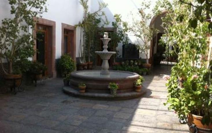 Foto de casa en venta en insurgentes , san miguel de allende centro, san miguel de allende, guanajuato, 1764902 No. 01