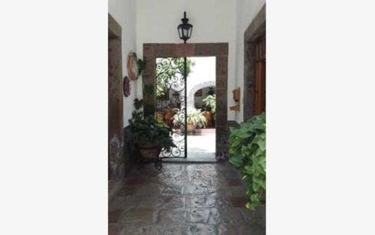 Foto de casa en venta en insurgentes , san miguel de allende centro, san miguel de allende, guanajuato, 1764902 No. 09