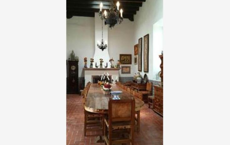 Foto de casa en venta en insurgentes , san miguel de allende centro, san miguel de allende, guanajuato, 1764902 No. 10