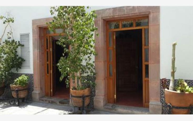Foto de casa en venta en insurgentes , san miguel de allende centro, san miguel de allende, guanajuato, 1764902 No. 13