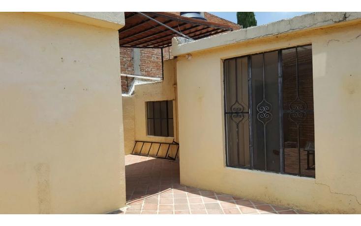 Foto de casa en venta en  , insurgentes, san miguel de allende, guanajuato, 2045203 No. 12