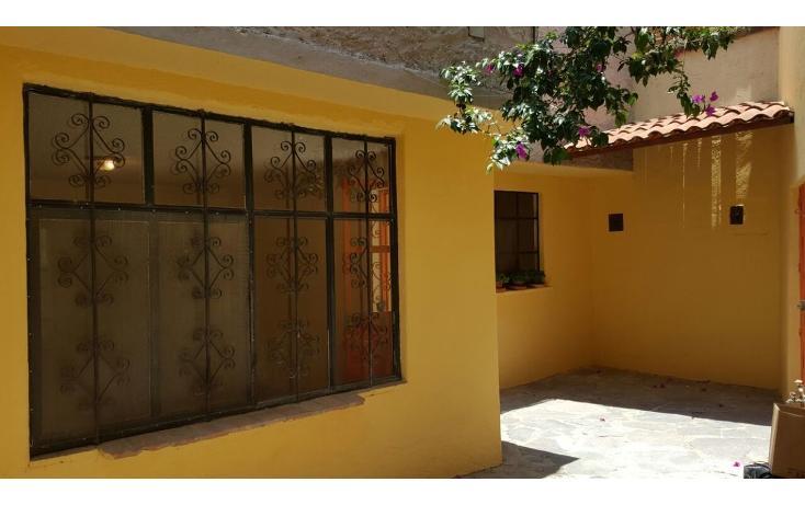 Foto de casa en venta en  , insurgentes, san miguel de allende, guanajuato, 2045203 No. 14