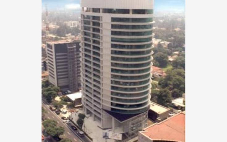 Foto de oficina en renta en insurgentes sur 00, florida, álvaro obregón, distrito federal, 1541968 No. 01