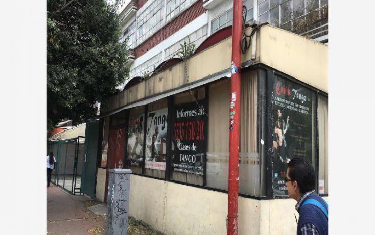 Foto de local en renta en insurgentes sur 2 inigualables locales con guante de 6 meses cu, san josé insurgentes, benito juárez, df, 1623414 no 04